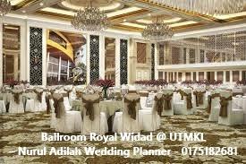 0175182681-Ballroom-Royal-Widad-@-UTMKL-Nurul-Adilah-Wedding-Planner