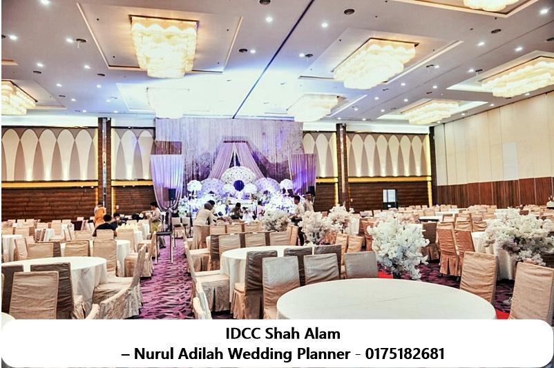 Nurul-Adilah-Wedding-Planner-IDCC-Wedding-Packages