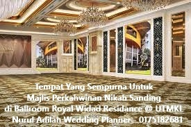 Tempat-Yang-Sempurna-Untuk-Majlis-Perkahwinan-Nikah-Sanding-di-Ballroom-Royal-Widad-Residance-@-UTMKL-Nurul-Adilah-Wedding-Planner-0175182681