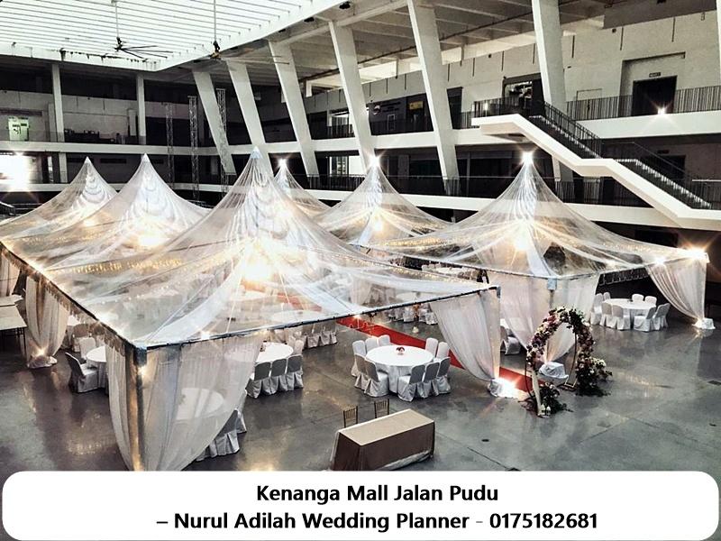 kenanga-mall-jalan-pudu=nurul-adilah-wedding-planner
