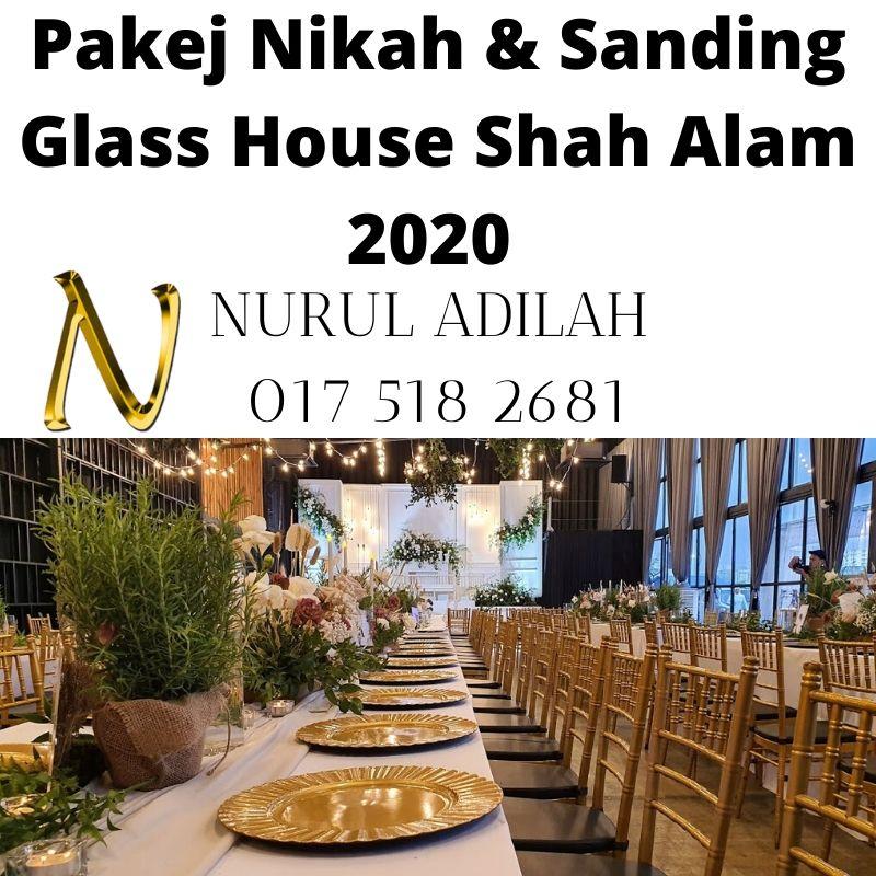 Pakej-Nikah-&-Sanding-Glass-House-Shah-Alam-0175182681