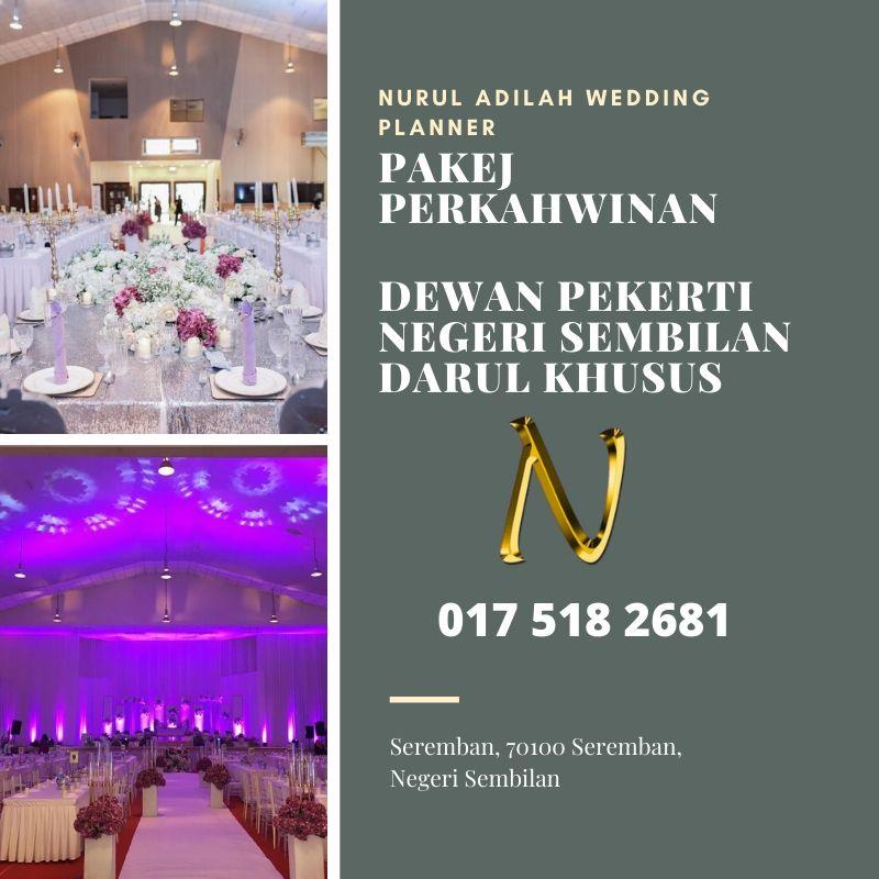 Pakej-Perkahwinan-Dewan-Pekerti-Negeri-Sembilan-Darul-Khusus (1)